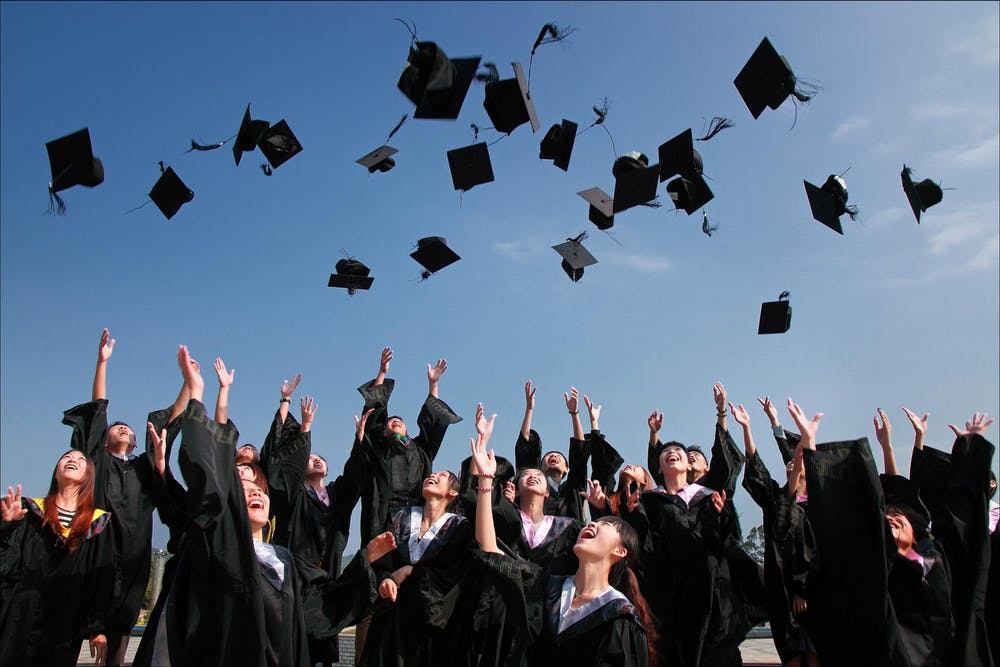 Important Advice before Starting a Business after Graduation 1