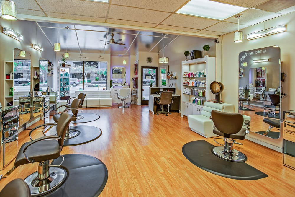 How to start a beauty salon business