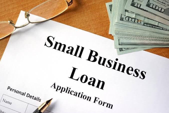 How to get small business loan